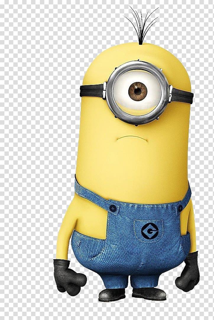 Bob the Minion Stuart the Minion YouTube Minions Despicable.