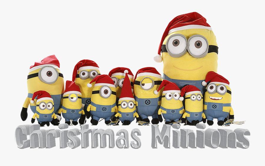 Minion Christmas Clipart , Free Transparent Clipart.