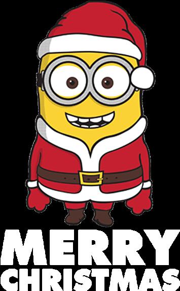 Santa Minion String Art, Minions, Custom Design, Cheer.