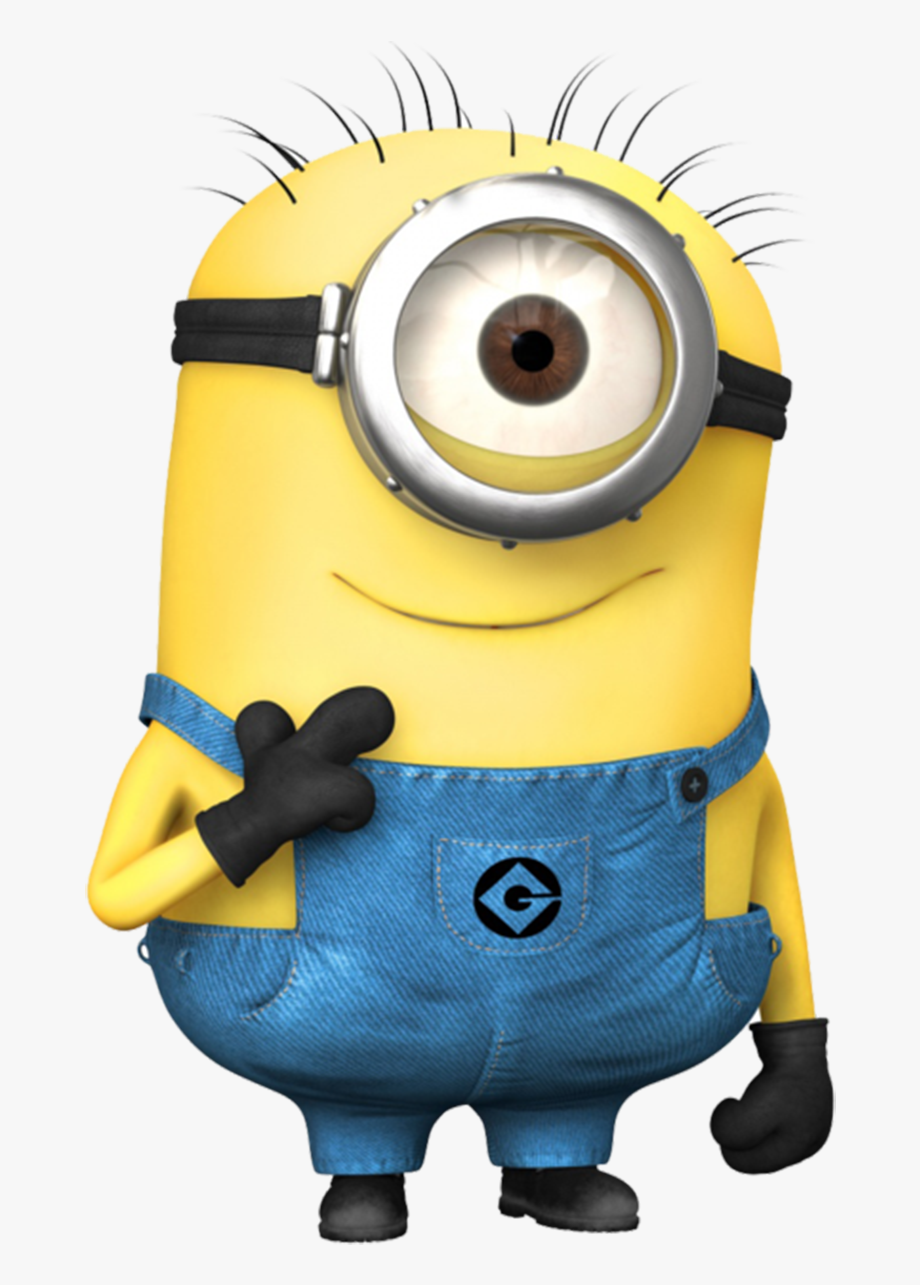 Minion Clipart Images Ourclipart Png.