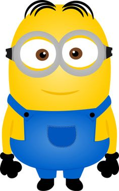 Despicable Me 2 Minions Vector (Ai, Eps, Cdr) & High Res PNGs What.