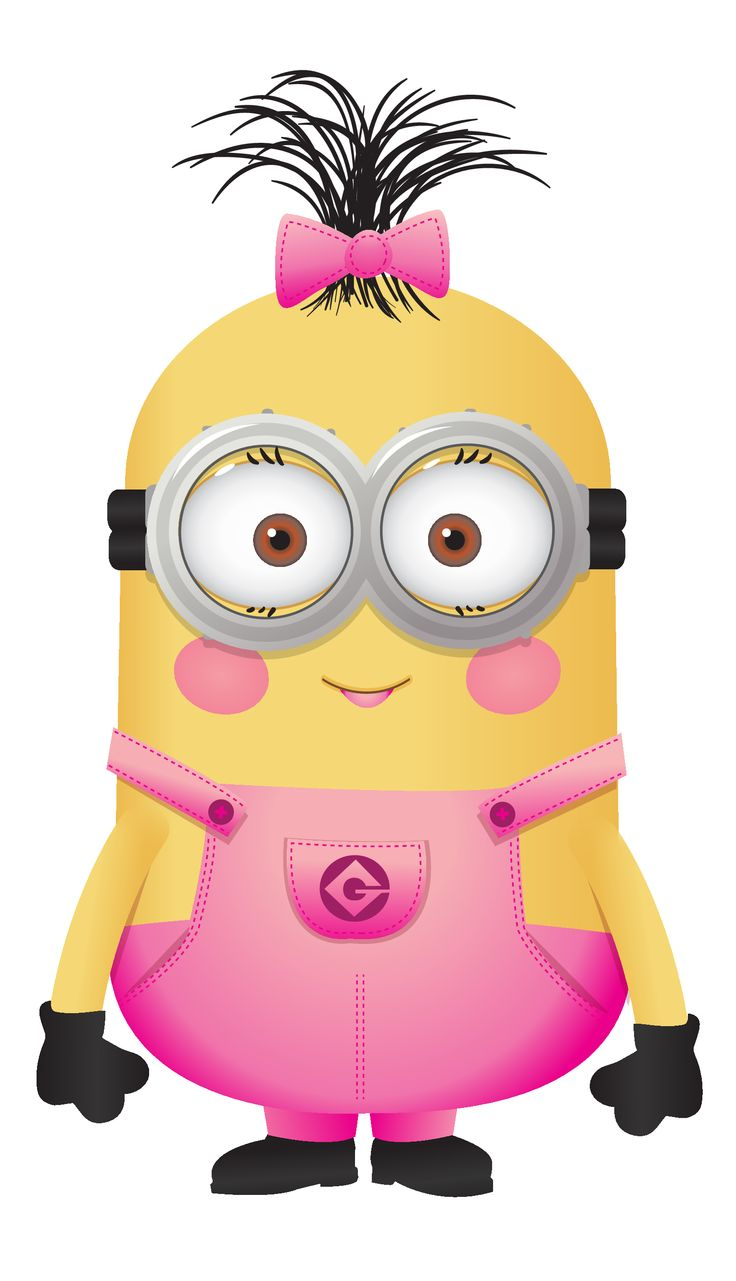 Free Girl Minions Cliparts, Download Free Clip Art, Free.