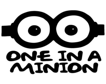 Free Minions Font Cliparts, Download Free Clip Art, Free.
