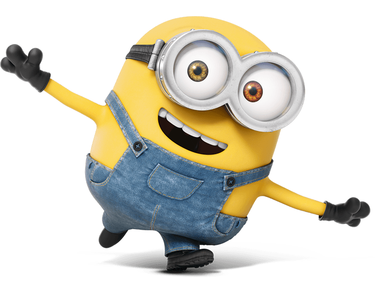 Minion Png & Free Minion.png Transparent Images #3193.