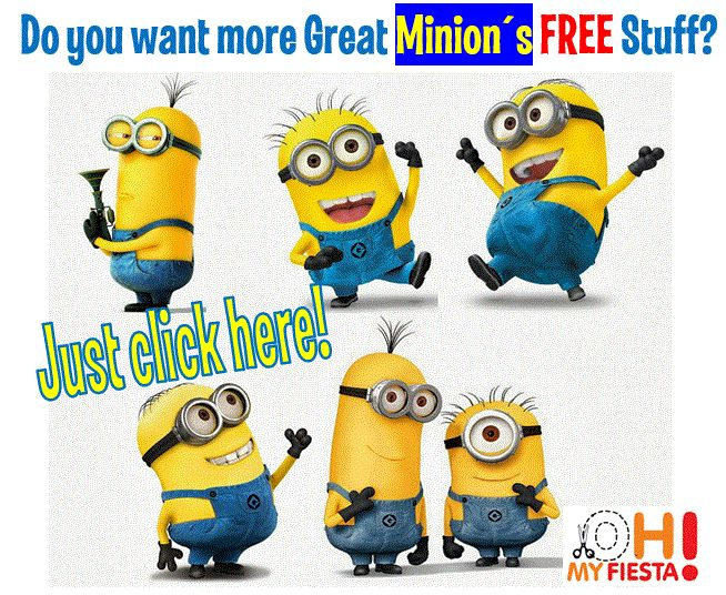 1000+ ideas about Minion Template on Pinterest.
