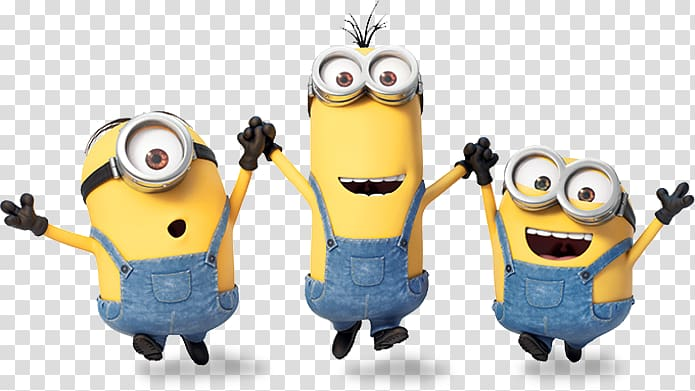 Stuart the Minion Bob the Minion Universal Kevin the Minion.