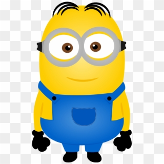 Free Minions Clipart Png Transparent Images.