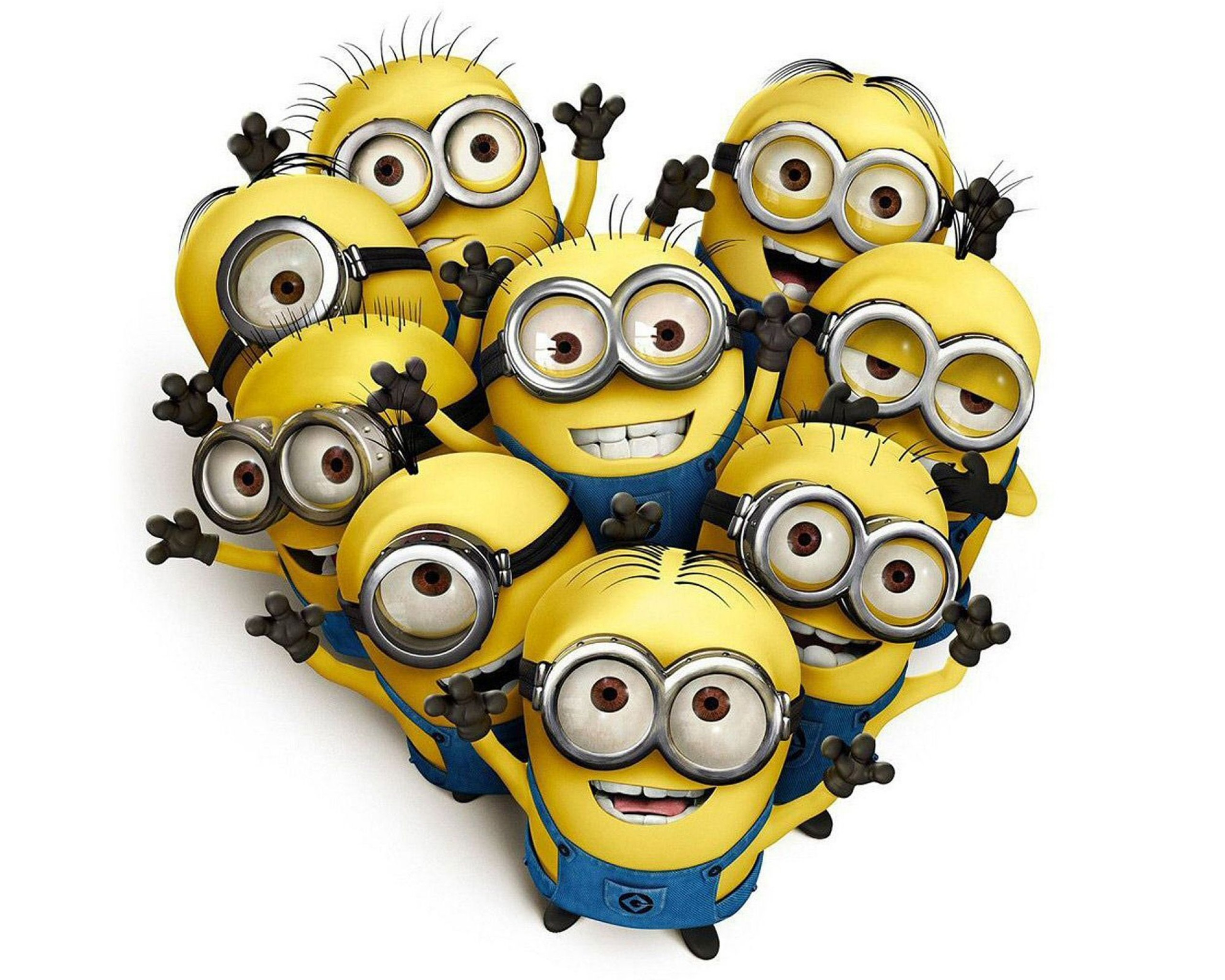 minions happy birthday clipart #20