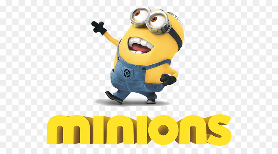 Minions Logo Png & Free Minions Logo.png Transparent Images.