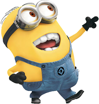 Minions Png (108+ images in Collection) Page 1.