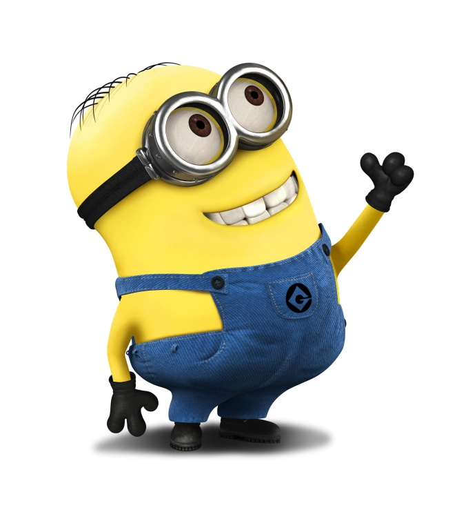 Free Minions Png Images, Download Free Clip Art, Free Clip.