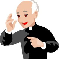 Priest Minister Clipart Pictures, Images & Photos.