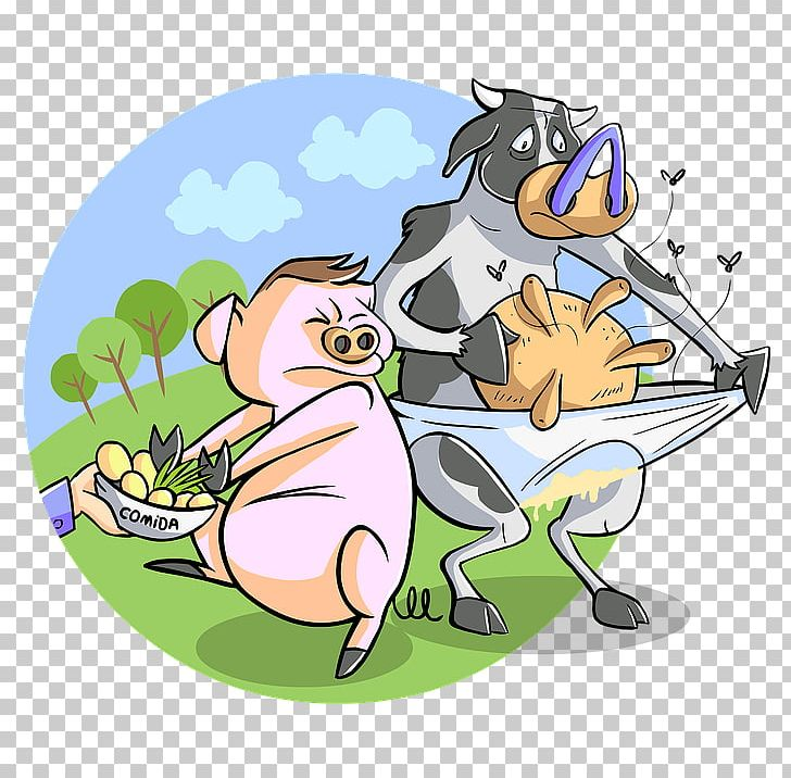 Cattle Agriculture Agribusiness Livestock PNG, Clipart.