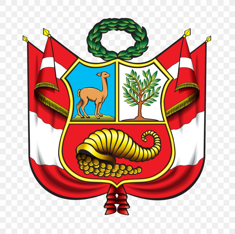 Coat Of Arms Of Peru Ministry Of Foreign Affairs Ministry Of.