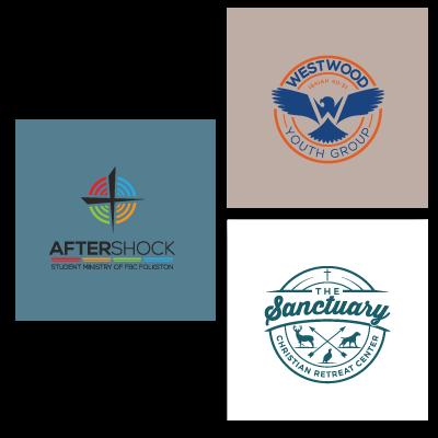 Logo Design for Ministries.
