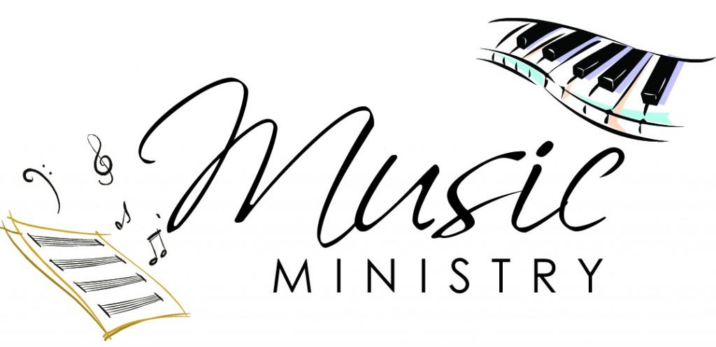 Choir clipart music ministry, Choir music ministry.