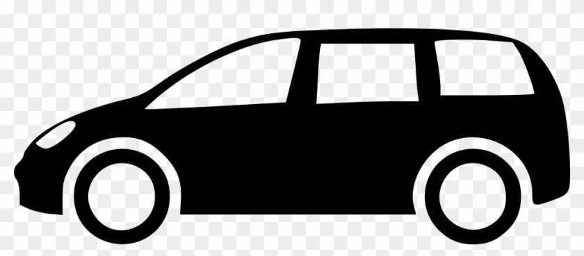 Minivan clipart free 4 » Clipart Portal.