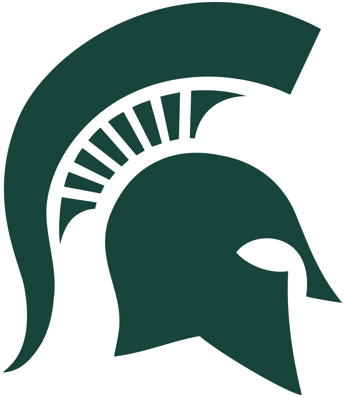 Michigan State Spartans.