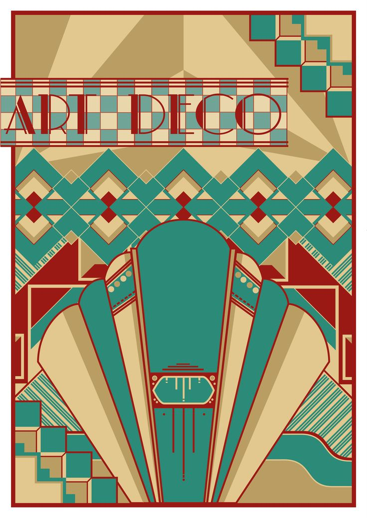 1000+ ideas about Art Deco Design on Pinterest.