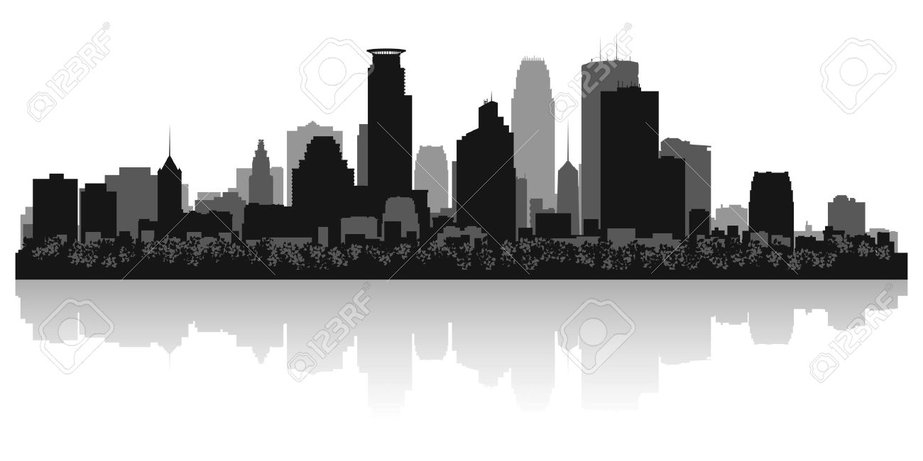 434 Minneapolis Stock Vector Illustration And Royalty Free.