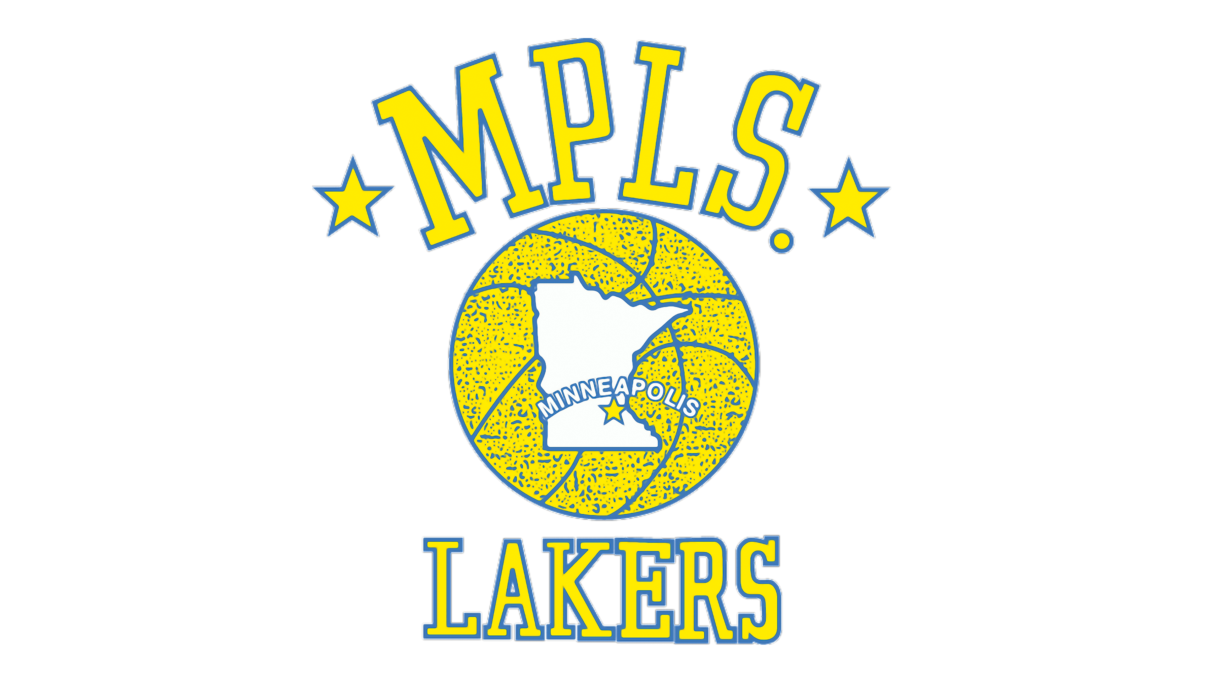 Los Angeles Lakers Logos.