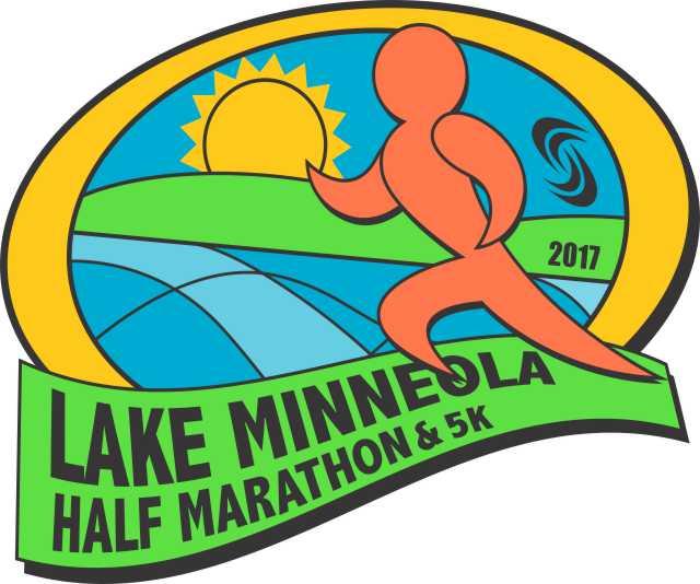 Lake Minneola Half Marathon, 5K and 12K at Clermont's beautiful.