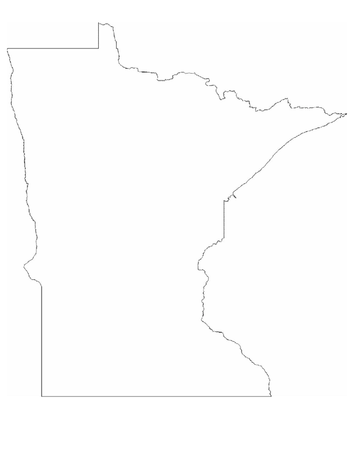 Minnesota Outline Png (104+ images in Collection) Page 3.