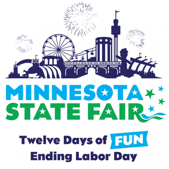 2019 Minnesota State Fair.