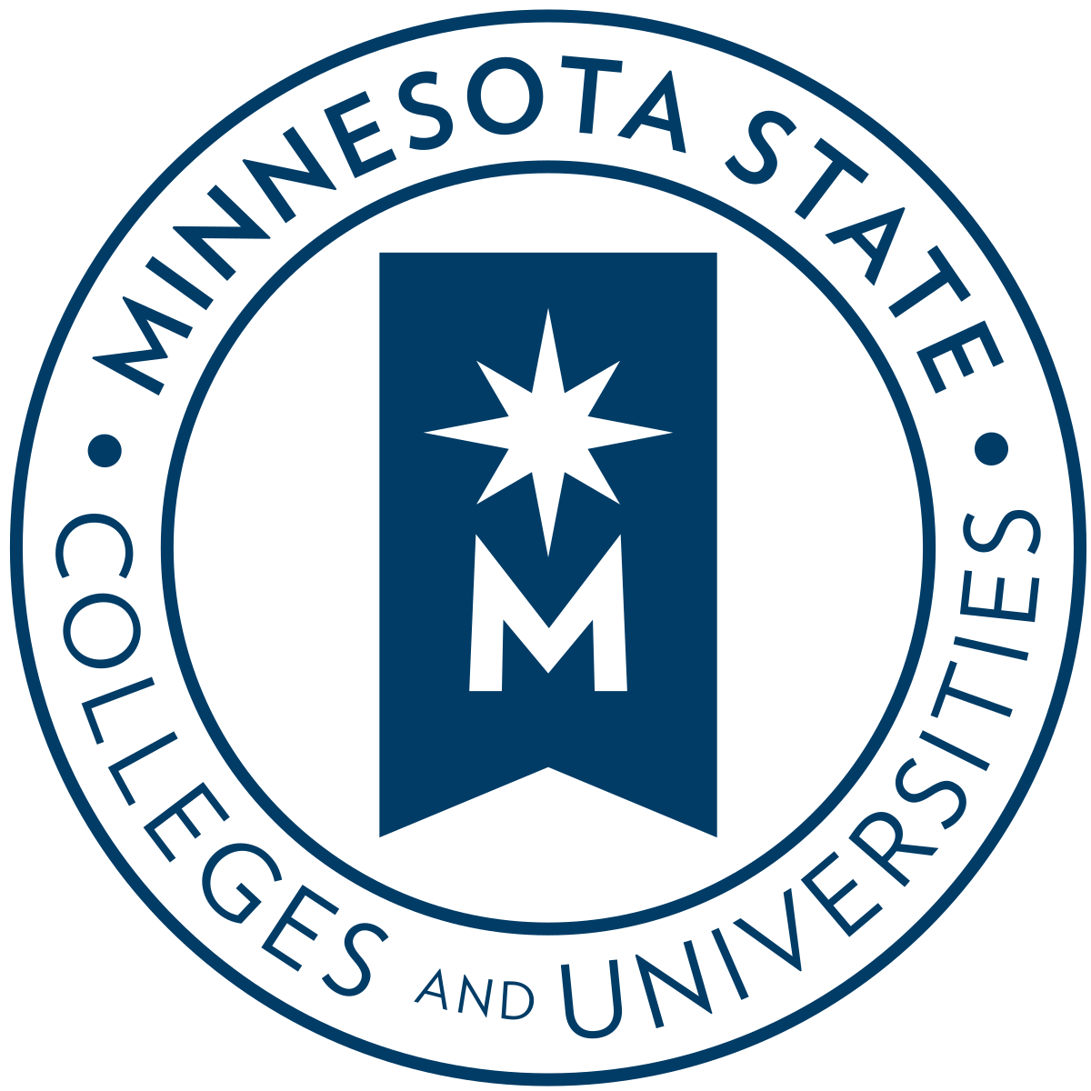 Minnesota State Colleges and Universities system.