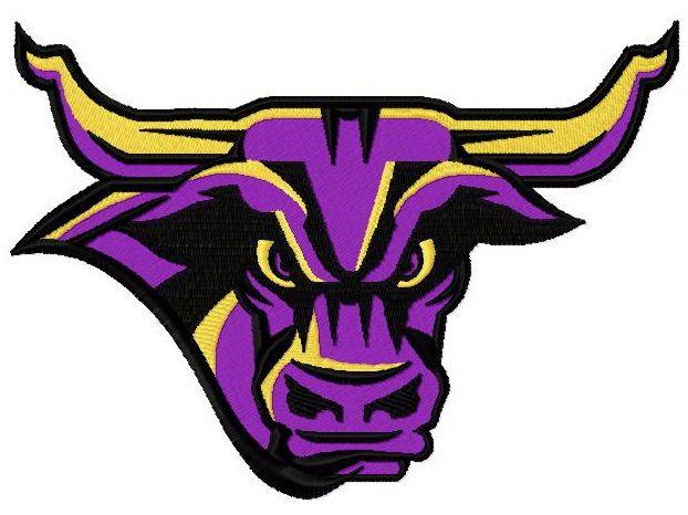 Minnesota State Mavericks logo 2.