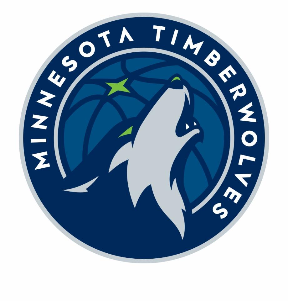 Minnesota Timberwolves Logo.