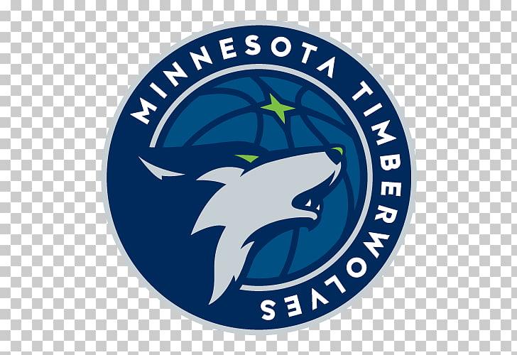 Minnesota Timberwolves Sponsor Western Conference Logo, nba.