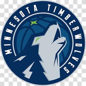 Minnesota Timberwolves transparent background PNG cliparts.