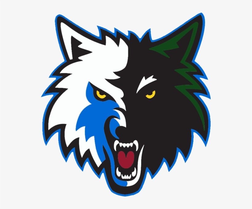 Minnesota Timberwolves Logo PNG Transparent Images Free.