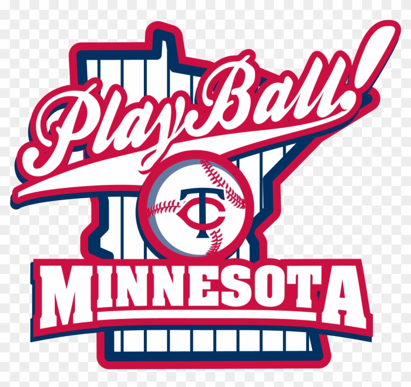 Minnesota Twins Url Logo, HD Png Download.
