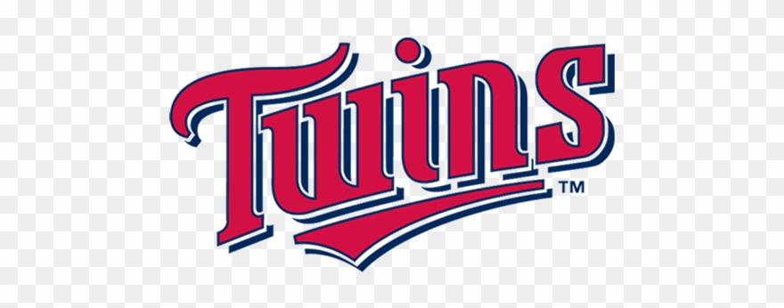 Minnesota Twins Logo Transparent Clipart (#1437361).