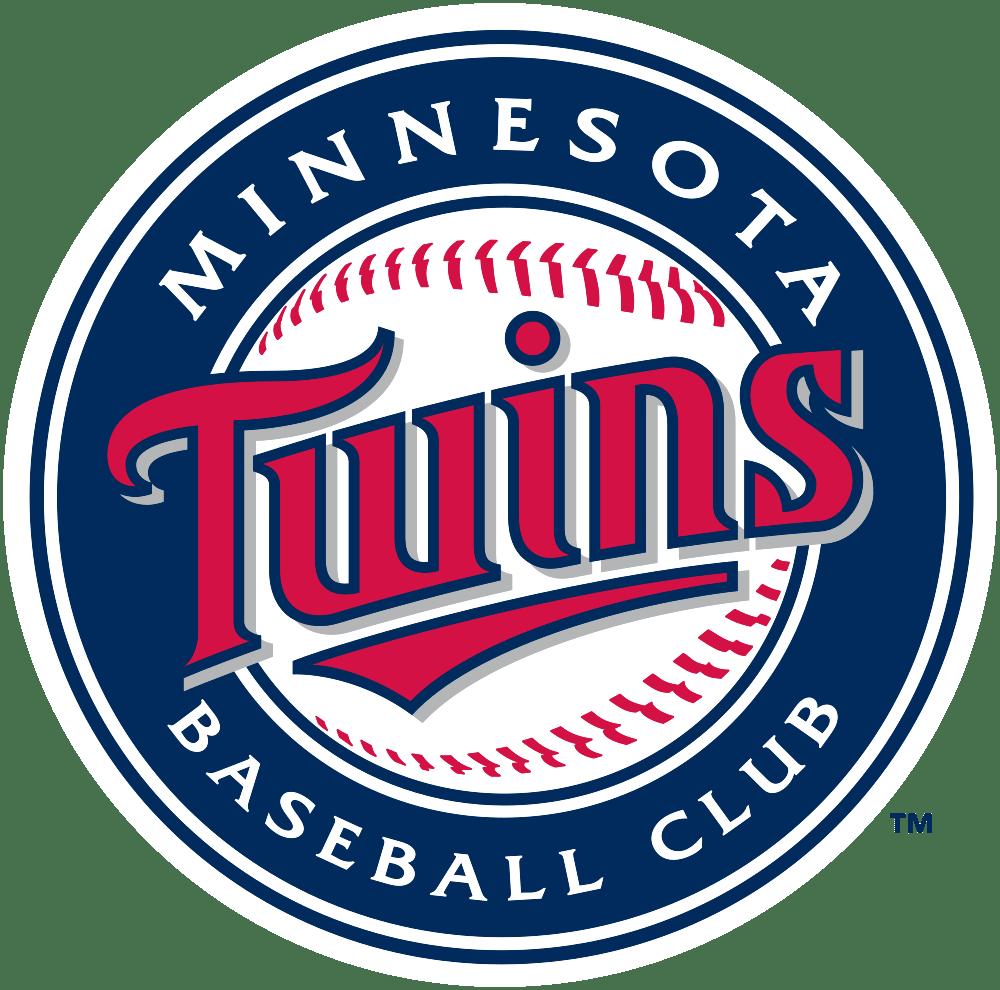 Minnesota Twins Logo.PNG transparent PNG.