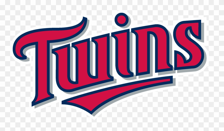 Minnesota Twins Logo Vector.