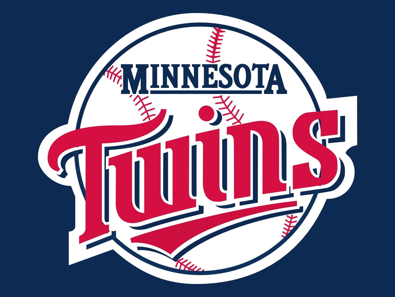 Minnesota twins Logos.