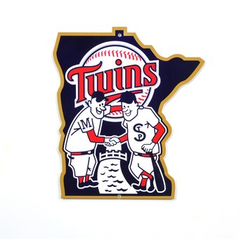 Minnesota Twins Wall Decorations, Twins Signs, Posters.