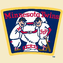 Minnesota Twins Alternate Logo.
