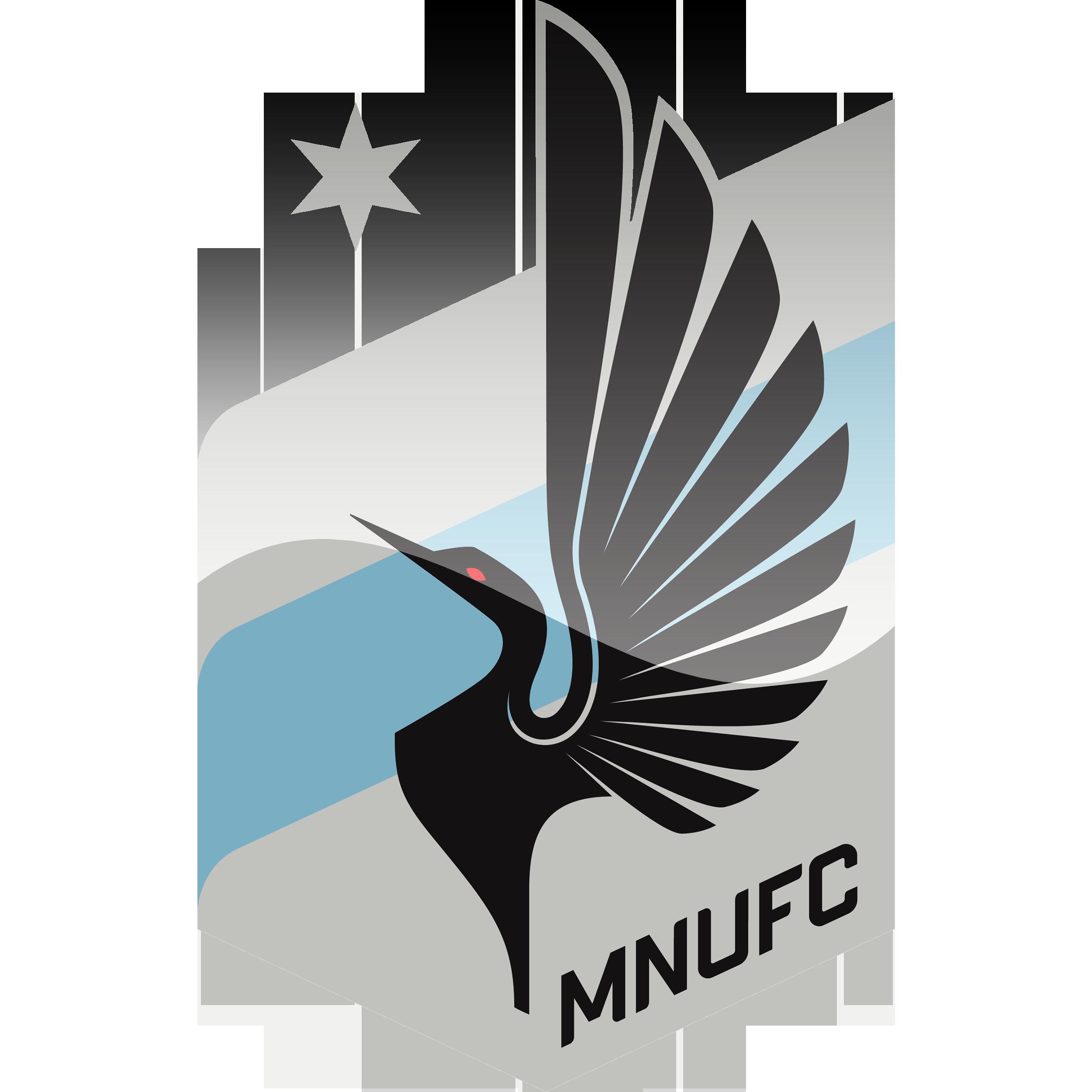 Minnesota United FC HD Logo.