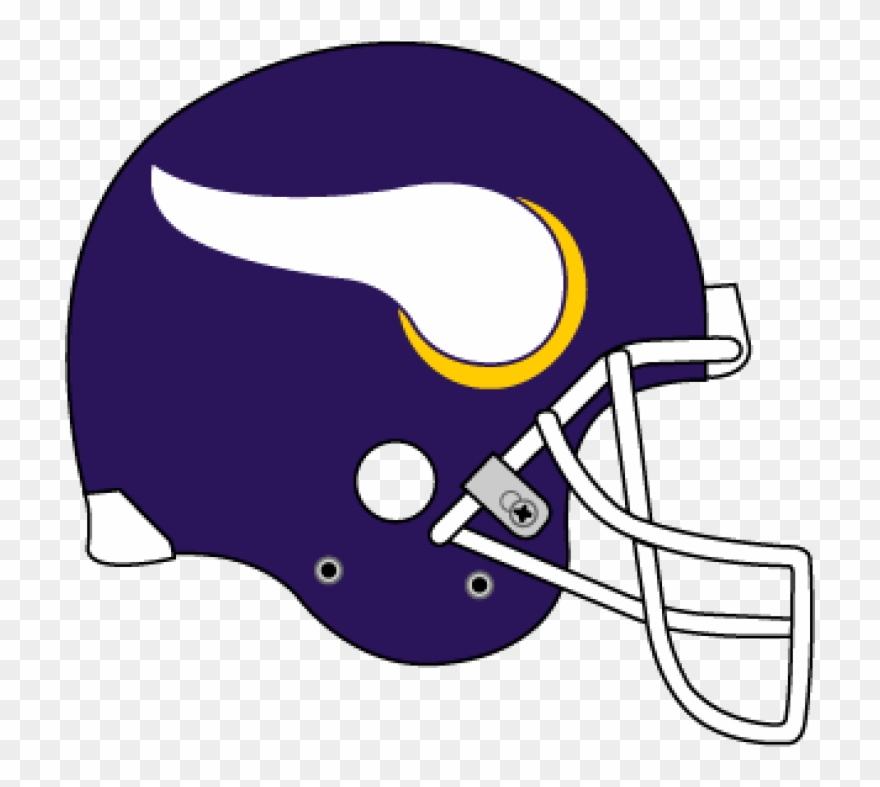 Minnesota Vikings Iron Ons Clipart (#2884010).
