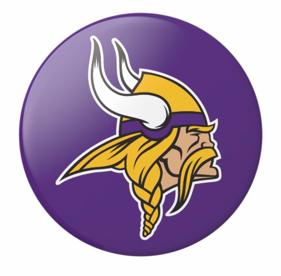 Minnesota Vikings Helmet.