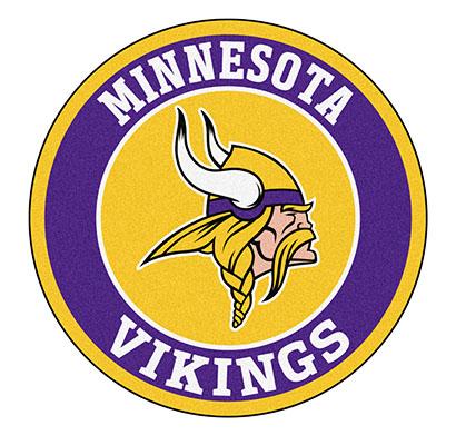 Vikings Bag Check.