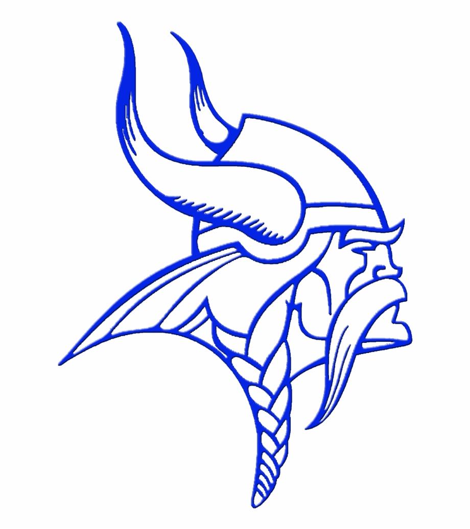 Viking Logo Png.