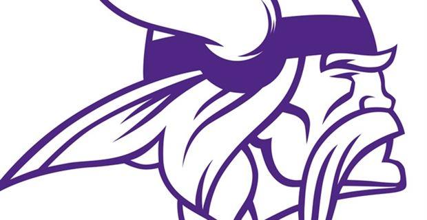 Minnesota Vikings Clipart.