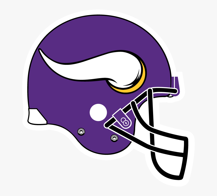 Minnesota Vikings Football Vector Freeuse Library.