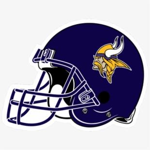 Minnesota Vikings Helmet Png.