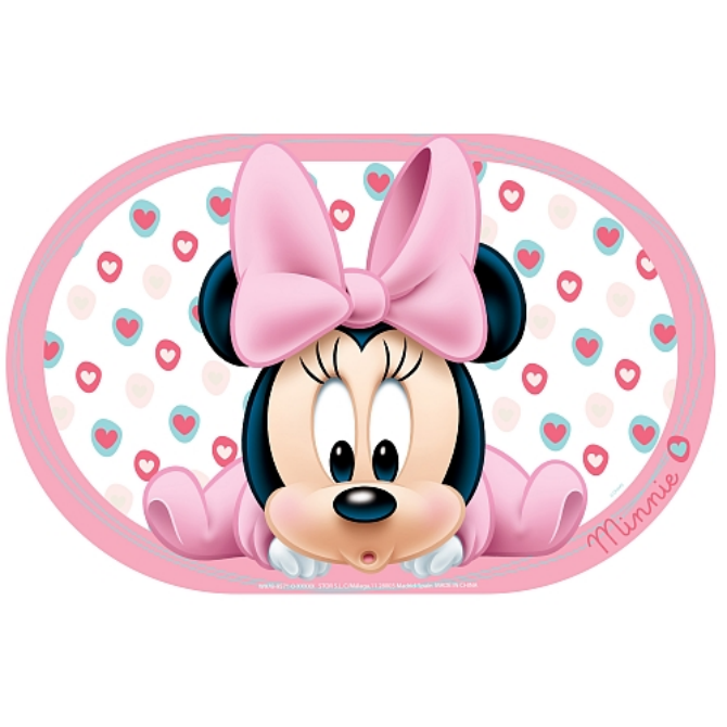 Minnie Baby Png Vector, Clipart, PSD.